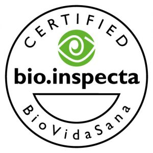 Sello BioInspecta